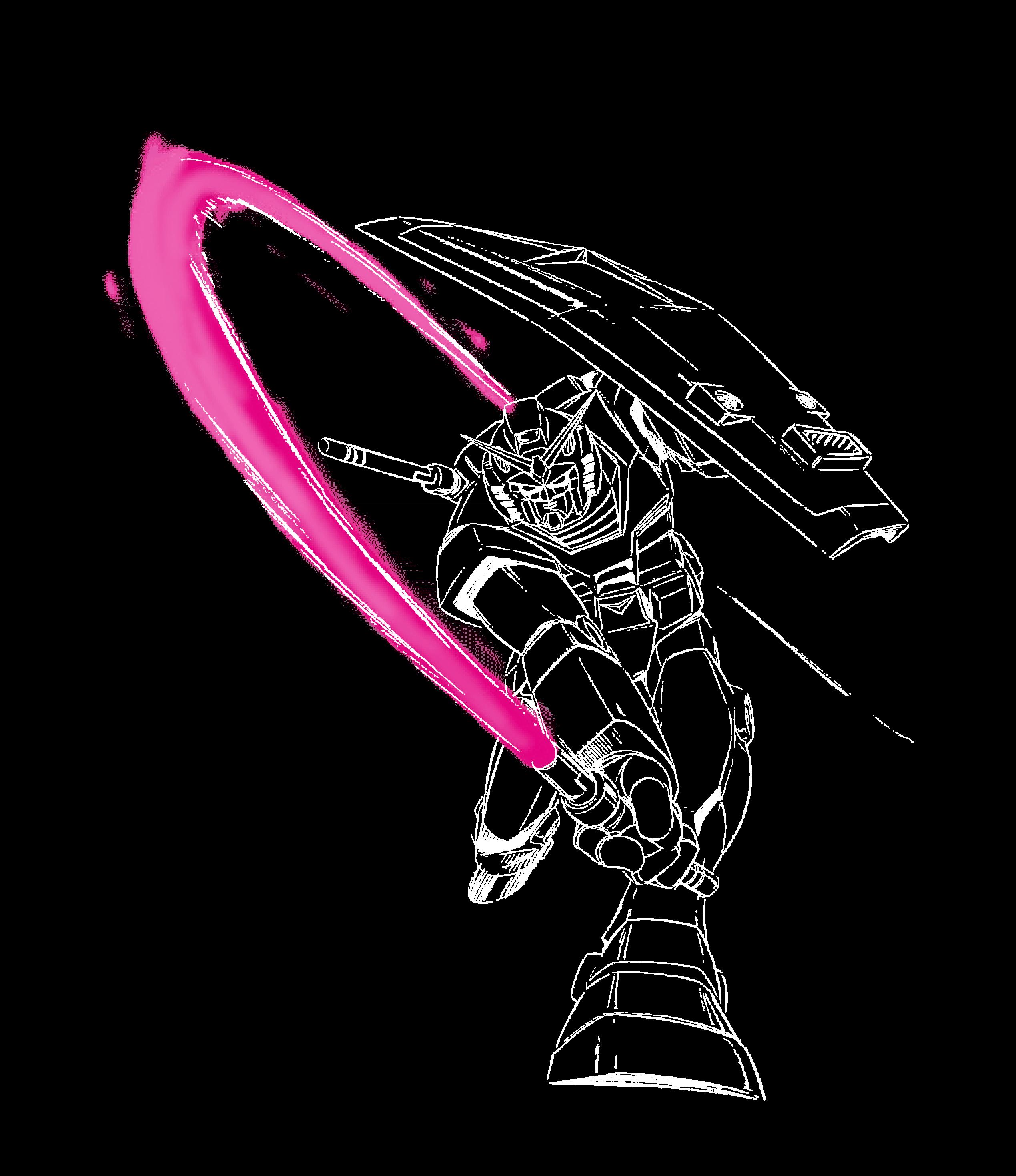 機動戦士ガンダム ビーム・サーベル